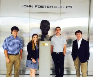 Anthony Citarella Externship Blog2